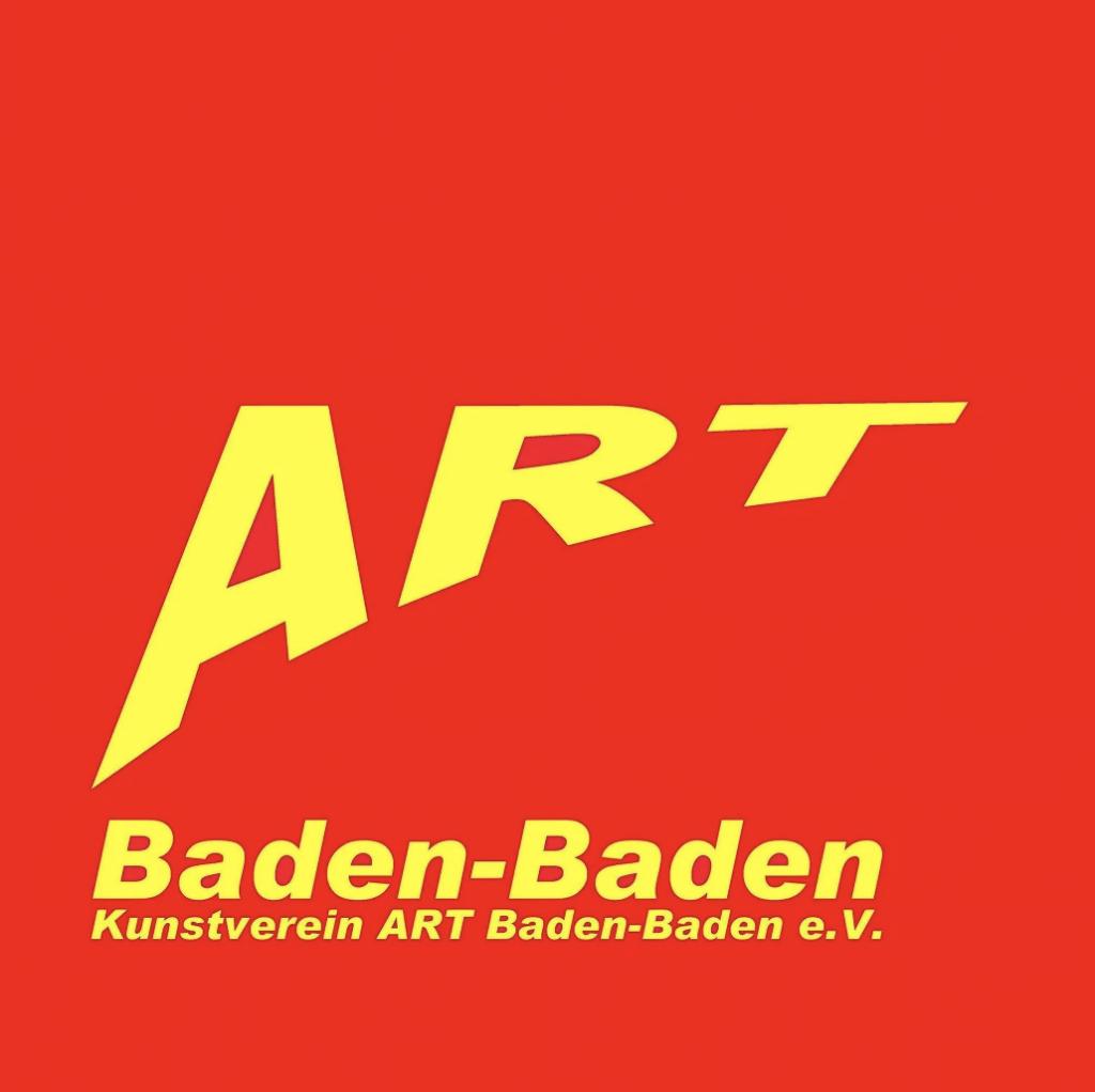 Logo des Kunstvereins Baden-Baden
