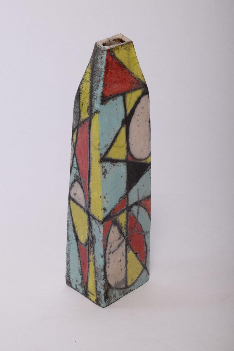 Obelisk Standvase